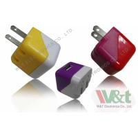 Quality Universal AC DC USB Travel Charger for sale