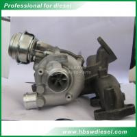 Quality GT1749V Turbocharger turbo 768331-0001, 768331-0002 , 713672-0002  038253019A  for Volkswagen Beetle 1.9 TDI for sale