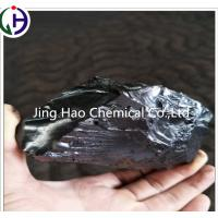 Quality Coal Tar Pitch Lump with the Softening Point  130 ℃ - 140 ℃ for hot tap clay for sale