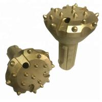 Quality 6 Inch 152mm Dth Button Bits , Water Well Drill Bits Low Air Pressure for sale