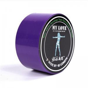 Buy Electrostatic Tape 15M SM Bondage Sex Toys Restraint Erotic Tapes at wholesale prices