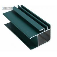 Quality Hotel , Living room Aluminium Window Extrusion Profiles / Profile Aluminum Extrusions for sale