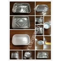 Buy Various Aluminum Foil Container Mould BBQ Tray Mold Food Container Mould at wholesale prices