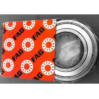 Quality Lower Friction FAG Deep Groove Ball Bearings 61844 , Chrome Steel Ball Bearing for sale