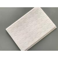 Buy Eco Friendly Upvc Bathroom Ceiling Panels , Lightweight Ceiling Panels 5950mm at wholesale prices