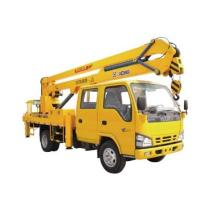 Quality XZJ5068JGK Aerial Work Platform for sale