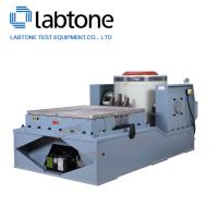 Buy cheap Complete Vibration Test System With Power Amplifier, Controller, Slip Table from wholesalers