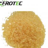 Industrial softening resin C-100E Purolite Strong Acid Cation Resin for sale