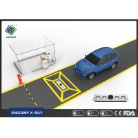 Buy cheap Unicomp Access Security Stationary Under Vehicle Surveillance Inspection System UNX-UVS-S from wholesalers
