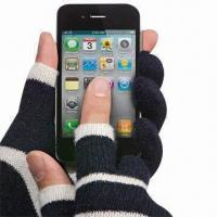 Quality Touch Glove for iPhone, One Size Fits All for sale