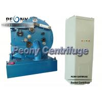 Quality Chemical Centrifuge Automatic Horizontal PPC Peeler Centrifuge for EPS project for sale