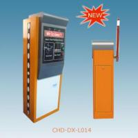Quality Semi-Automatic Smart Card Parking Lot System for sale