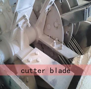 powder grinder machine cutter