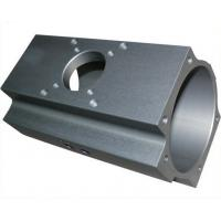 Quality Anodized Aluminium Extruded Profiles , CNC Machining Electrical Juncttion Box for sale