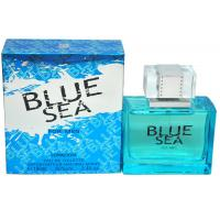 Quality Lonkoom Woody Spicy Perfumes Blue Sea Perfume Special Design 731# for sale