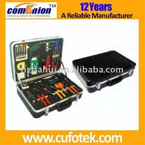 Buy fiber optic tool kit set (FTL-8578) at wholesale prices