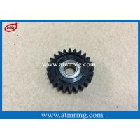 Quality 24 Tooth Hyosung Picker Gear Atm Parts , ATM Replacement Parts for sale