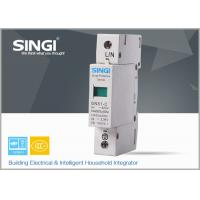 Buy Surge arrester GNS1C 20KA - 40KA 420V electrical surge protectors device at wholesale prices