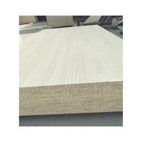 Quality zhongshan supplier rubber wood board rubber wood lines rubber door pine board pine wood line for sale