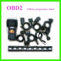 Quality T300 key programmer Black Version for sale