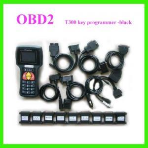 China T300 key programmer Black Version on sale