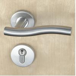 Quality Entrance ANSI Bakue / OEM 5050 Mortise Door Lock With 3 Same Brass Keys for sale