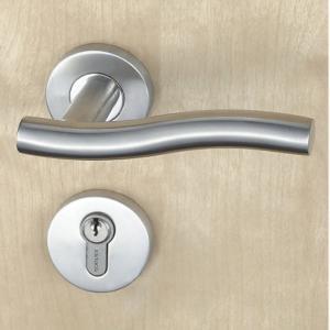 Buy Entrance ANSI Bakue / OEM 5050 Mortise Door Lock With 3 Same Brass Keys at wholesale prices