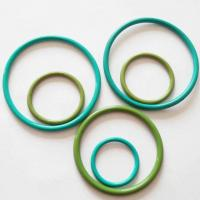 Quality Leaking Proof Custom Silicone Seals Heat Resistant For Electrical Appliance for sale