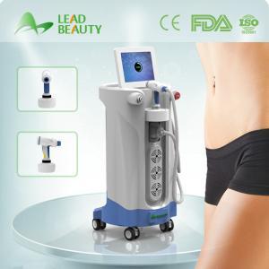 China HIFUSLIM ultrasonic fat cavitation for fat losshifuslimming machine on sale