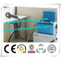 Quality TIG Welding Method Orbital Tube Welding Machine 0.5 - 2 Mm Tube Thickness for sale