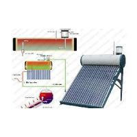 Quality Home Use Solar Hot Water (GZ-U011) for sale