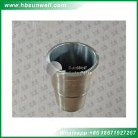 Quality Cummins Cylinder Liner 3080760 3034816 3040882 3064627 3803703 engine sleeve for M11 QSM ISM CM570 Auto Engine for sale
