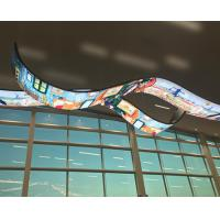 Buy Flexible LED Display at wholesale prices