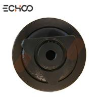 Quality Kobelco Track Roller SK045 Mini Excavator Undercarriage Parts Bottom Roller Spare Parts ECHOO for sale