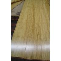 Buy Cheapest and Harder than wood flooring-- natural strand woven bamboo flooring with T&G with 14 mm thickness at wholesale prices