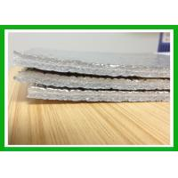 China Pure Aluminum foil Thermal Blanket Foam Foil Insulation Keep House Warm on sale