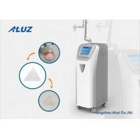 China Salon Fractional Co2 Laser Machine For Melasma Removal / Sun Damage Recovery on sale