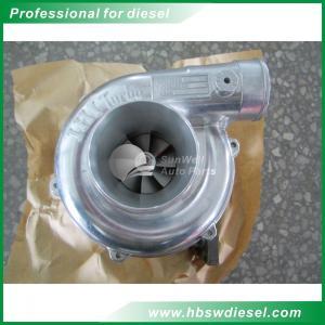 Quality VA570031 114400-3770 Engine RHC6 6BG1TC Turbocharger for Hitachi ZAXIS 200 for sale