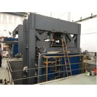 Quality ISO834-1 Multifunctional Horizontal Combustion Test Furnace for sale