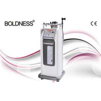 Quality Neck / Eyes Skin Lifting Monopolar RF Beauty Machine For Weight Reduction for sale