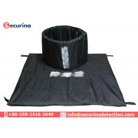 China 1.6m Blanket Size Explosion Proof Tank 600D Outer Cover For Bullet on sale