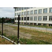 Quality Mesh Panel Fencing supplier for sale