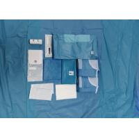 Quality Healthcare Surgical Procedure Packs For Knee Arthroscopy Surgery No Irritation for sale