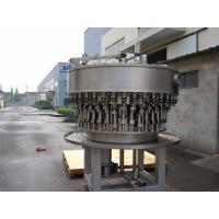 Quality High Speed Automatic pure water Producing Pet Bottling Rinsing Filling Capping 3-in-1 Machine plant for sale