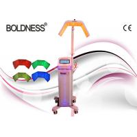Buy cheap Blue PDT Photon  Led Light Therapy Skin Tightening Machine For Acne Removal from wholesalers