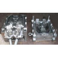 Quality Custom injection molding plastic parts auto parts mould with Hardness of steel for sale