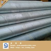 Quality Spiral Steel Pipe from warter well(factory) for sale