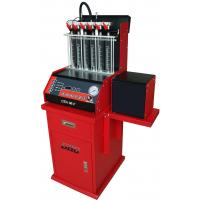 Buy cheap Carbon Remover Fuel Injector Cleaning Machine from wholesalers
