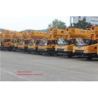 Quality Imported Original XCMG RT60 60 Ton All Wheel Drive Strong Rough Terrain Tractor Crane for sale