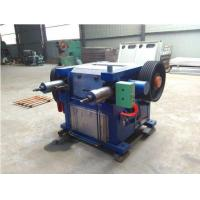 Quality No Pollution Corn Flakes Machine Corn Roller Mill 100D / D Large Capacity for sale